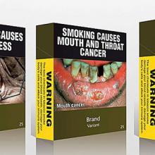 Australian government wins plain packaging case against Philip Morris