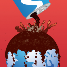 """""""Carbonating the World"""" tracks soda industry in big tobacco's global footprints"""