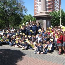 Argentina anti-tobacco program receives global Heart Hero Award