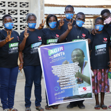 10 alliances defy pandemic challenges to win 2020 Act on NCDs Campaign Fuel Awards