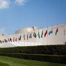 United Nations General Assembly Building