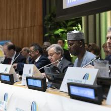 UNGA74: Urgent call to bridge the gap between promises and progress on NCDs