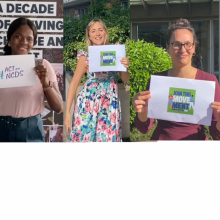 stroke, NCDs, world stroke day 2020
