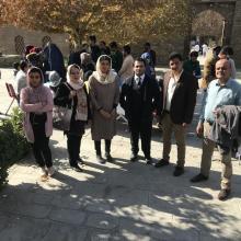 Afghanistan NCD Alliance