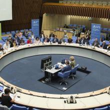 Consulta abierta ahora: Informe preliminar de la Comisión de Alto Nivel de la OMS
