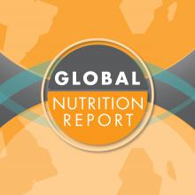 Global Nutrition Report 2015: Call for submissions on nutrition country profiles