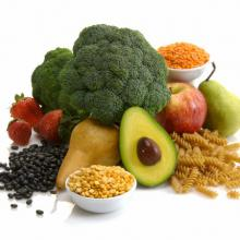 New evidence confirms that foods containing fibre reduce the risk of colorectal cancer