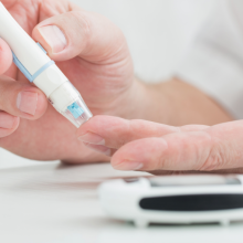 Insulin. Image from iStock