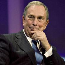 Bloomberg Philanthropies Announces Additional $220 Million to Fight Global Tobacco Use
