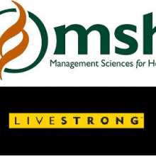 MSH & LIVESTRONG Foundation Study Tour 2014