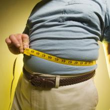 Obesity links to declining mental performance