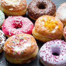 Global Trans Fat Elimination: Launch of WHO's 2020 Progress Report