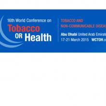 WCTOH2015: Principal speakers announced
