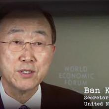 UN Secretary-General Ban Ki-moon's message for World No Tobacco Day, 31 May