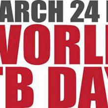 World TB Day - The Union and the World Diabetes Foundation call for greater awareness of TB-diabetes co-epidemic