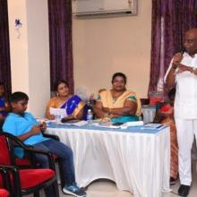 Healthy India Alliance: Promoting sub-national civil society action on NCDs in India