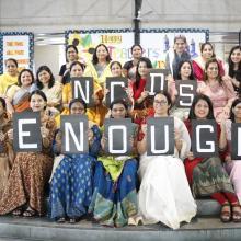 ¡Prepárense para la Semana de Acción Global para las ENT de este año!