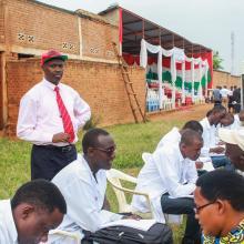 Burundi NCD Alliance (BNCDA)