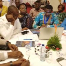 Cameroon Civil Society NCD Alliance