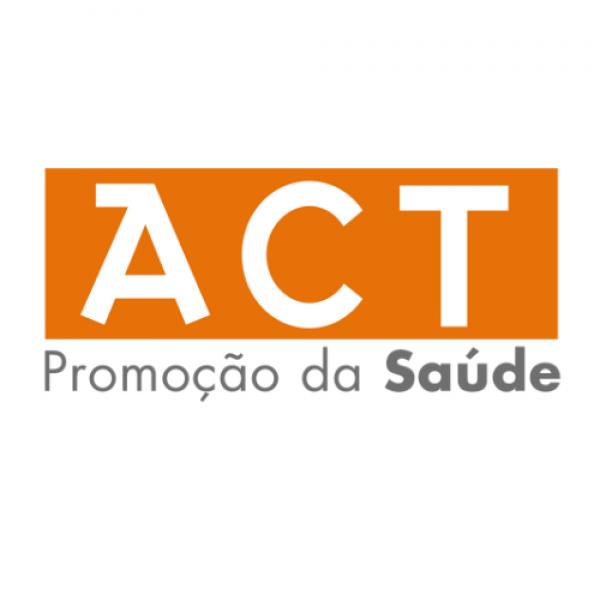 ACT Promoção da Saúde logo