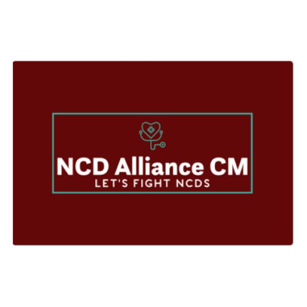 Cameroon Civil Society NCD Alliance