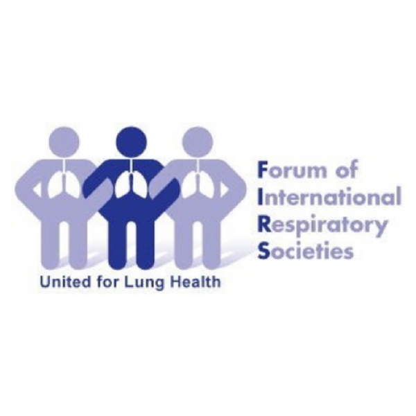 Forum of International Respiratory Societies
