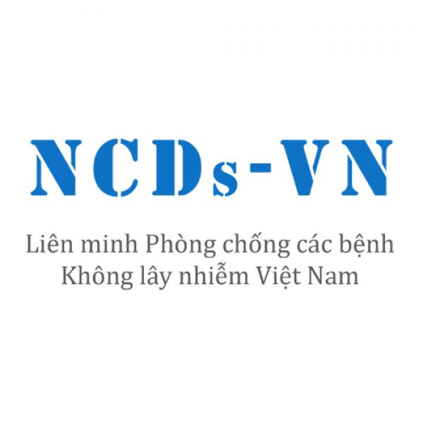 NCDs-VN logo