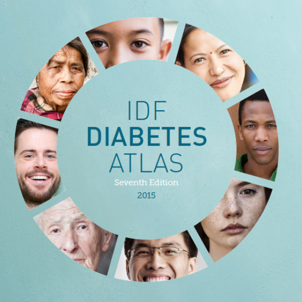 Diabetes Atlas 2015