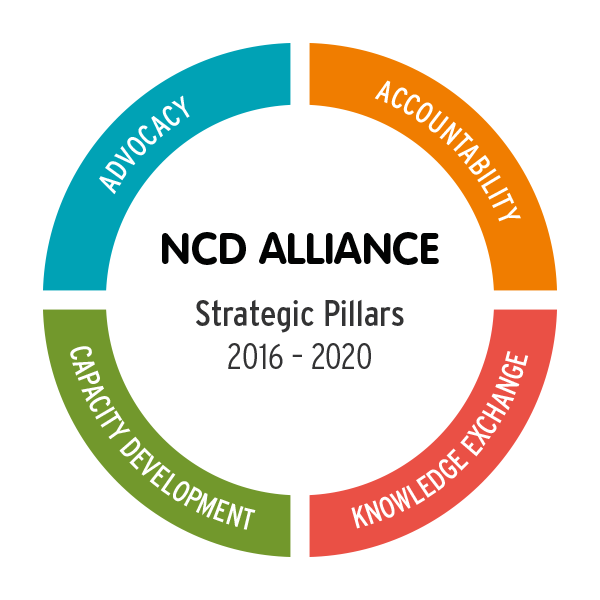 NCD Alliance Infographic