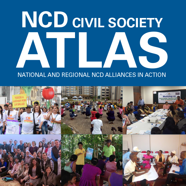 resources from NCD Alliance