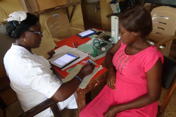 Realising the promise of digital health for NCDs and UHC