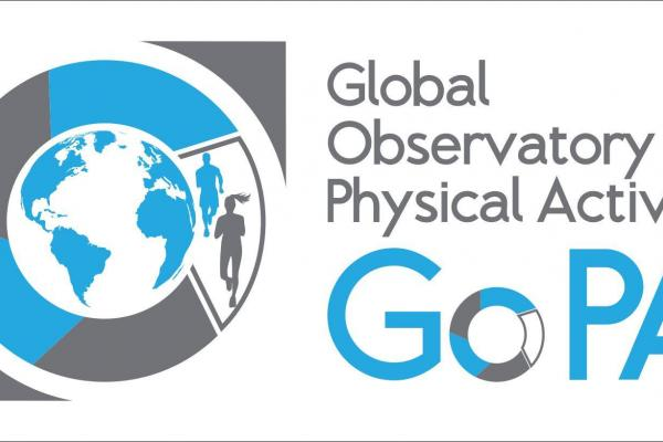 GoPA! presents a portrait of physical activity worldwide
