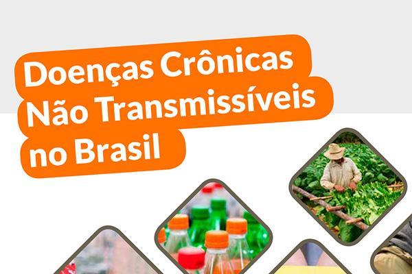 Brasil lanza el Informe sobre el Estado de la Sociedad Civil sobre ENT