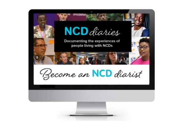 Comparte tu historia: Vivir con múltiples enfermedades crónicas