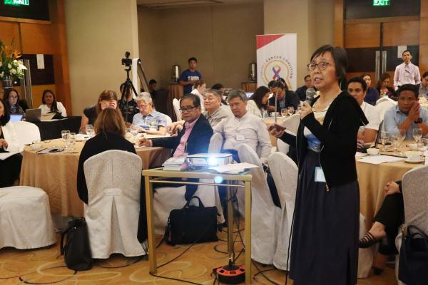 Catalysing NCD Civil Society Alliances to Drive Change