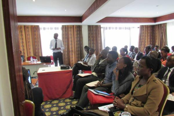 The NCD Alliance of Kenya set to launch county chapters
