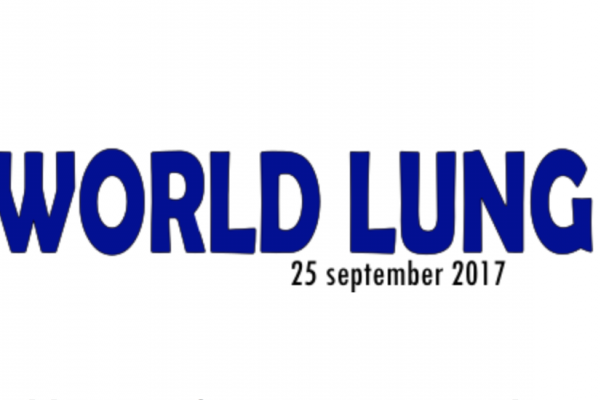 World Lung Day 2017