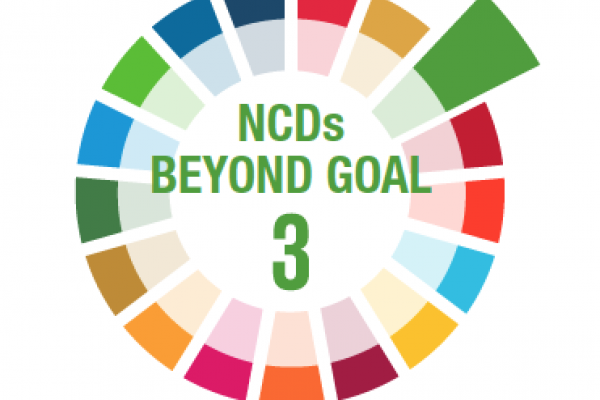 INFOGRAPHIC - NCDs across SDGs: A call for an integrated approach