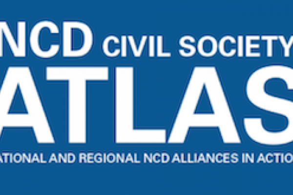 Civil Society Atlas spotlights national and regional initiatives to tackle NCDs