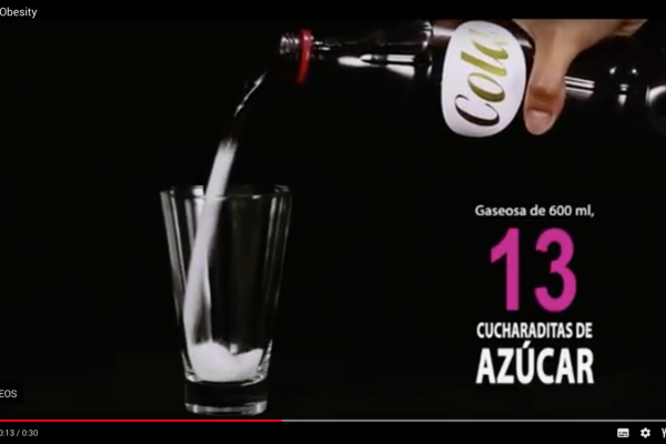 Consumer rights and industry interference: the case of the soft drink industry in Colombia