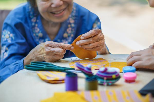 Mes mundial del Alzheimer: conocer el Alzheimer, conocer la demencia