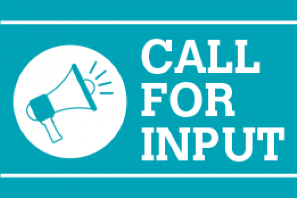 Call for input to inform advocacy priorities for the UN HLM on NCDs