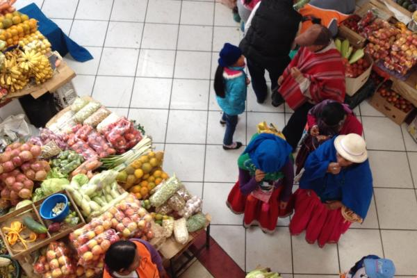 World Food Day: fixing food systems for healthy diets for all