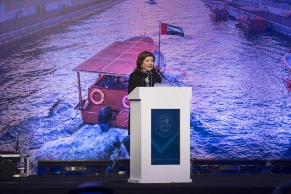 public://news/201712_NCDAF2017_Day1_Gilberto Lontro_NCD Alliance_181-opening_ceremony_HE Mrs. Sawsan Jafar.jpg