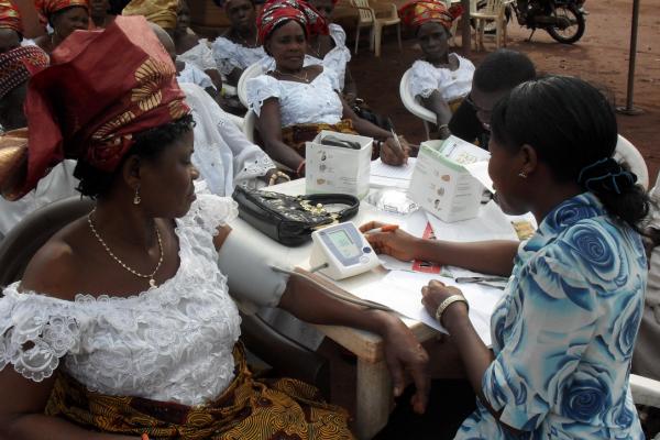 Lanzamiento del emblemático informe de la Comisión sobre Pobreza, Lesiones y ENT de The Lancet