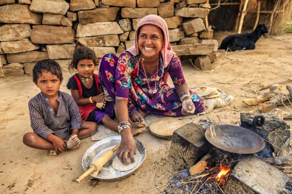 New The Lancet Series on the Double Burden of Malnutrition