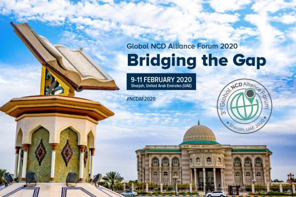 El tercer Foro Mundial de la Alianza de ENT cerrará la brecha en Sharjah en 2020