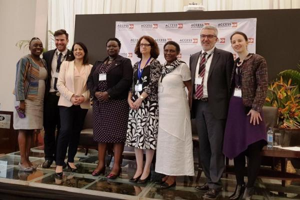 Workshop focuses on people living with NCDs in Kenya