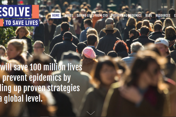 NCD Alliance and Resolve to Save Lives partner to eliminate trans-fatty acids