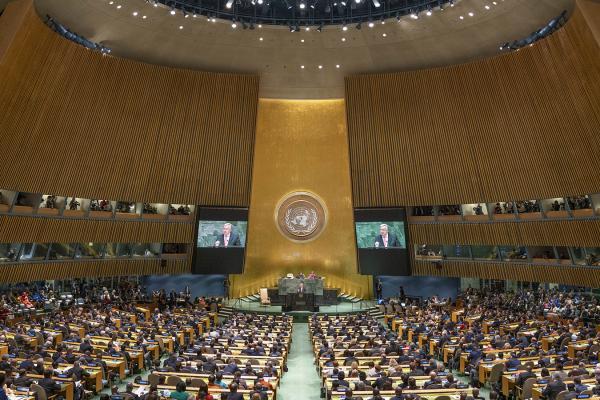 Incidir por las ENT en la agenda de la cobertura universal